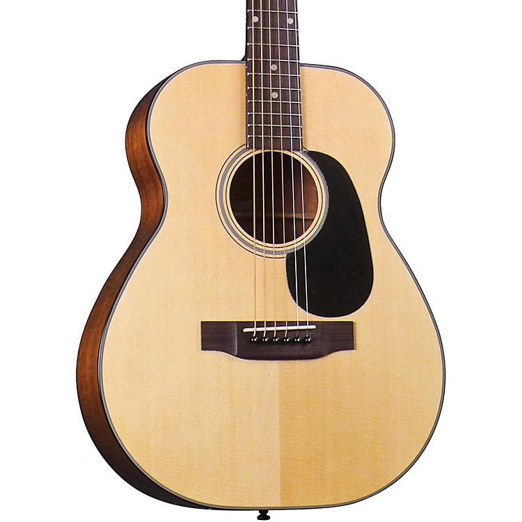 Blueridge BR-41 Contemporary Series Baby Blueridge Acoustic Guitar Natural