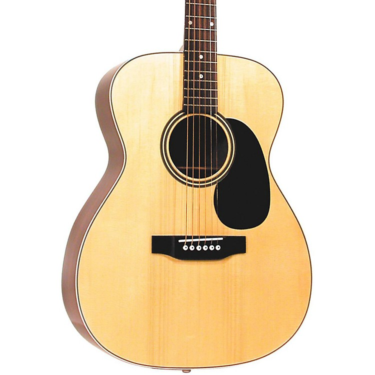 Blueridge BR-63 Contemporary Series 000 Acoustic Guitar Natural