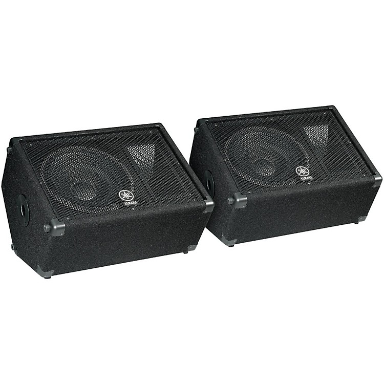 YamahaBR12M Speaker Pair