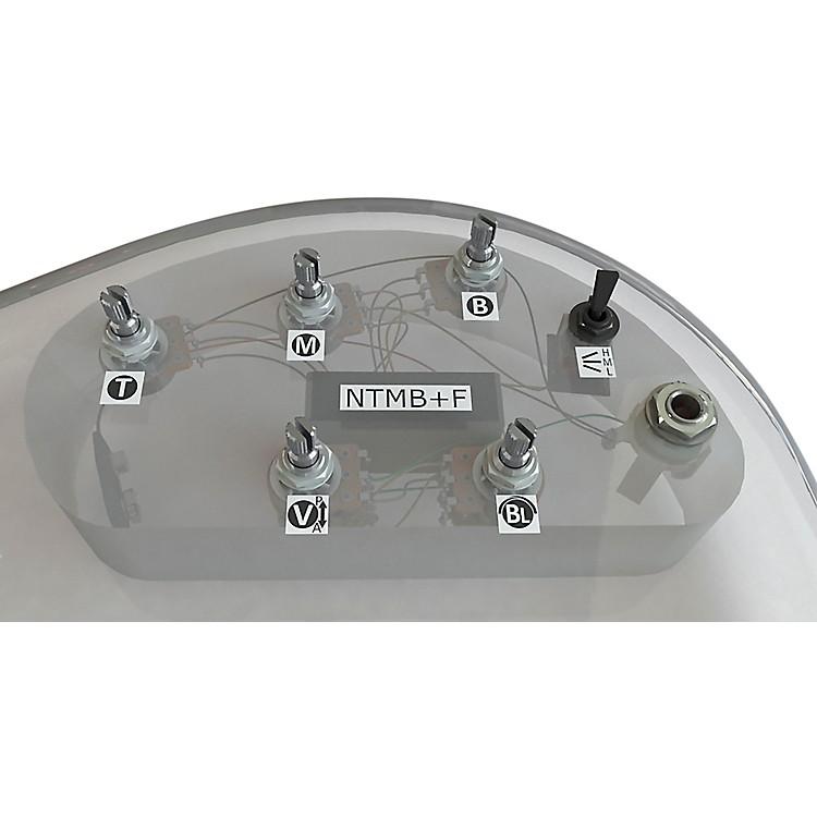 BartoliniBRHR-5.4AP/918 3-band EQ Active/Passive Pre-wired Harness