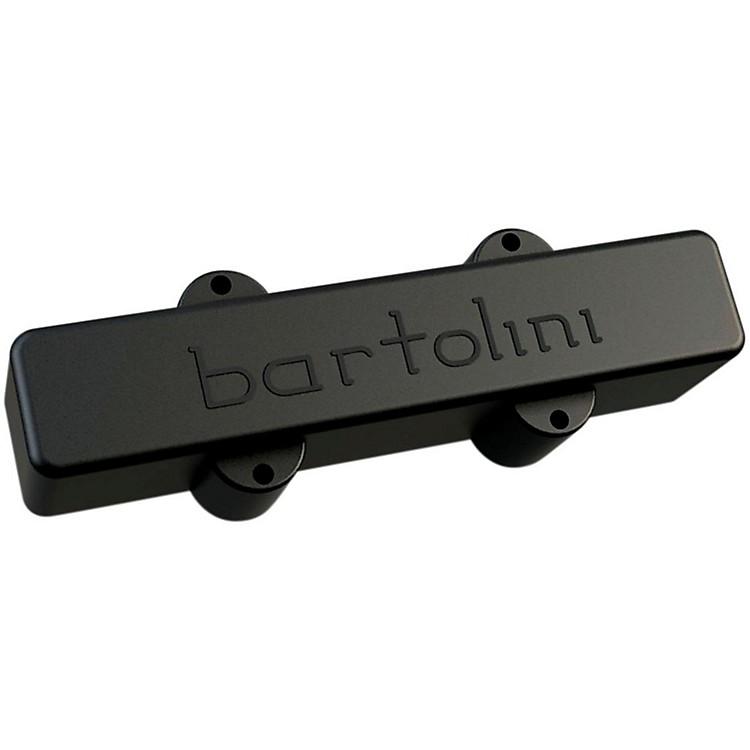 BartoliniBRP9CBJD-S1 Classic Jbass Dual Coil Deep Tone Short Neck 4-String Bass Pickup