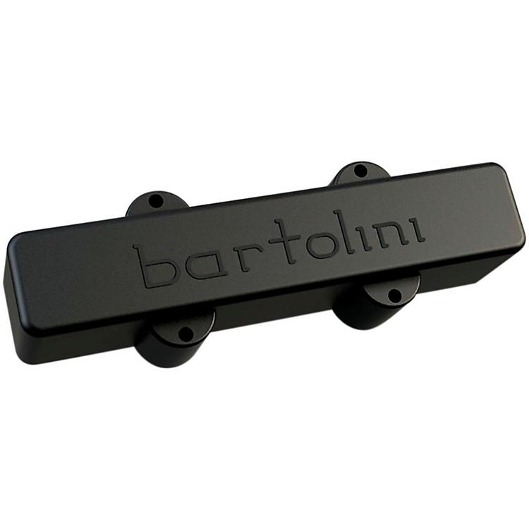 BartoliniBRP9CBJD-S3 Classic Jbass Dual Coil Bright Tone Short Neck 4-String Bass Pickup