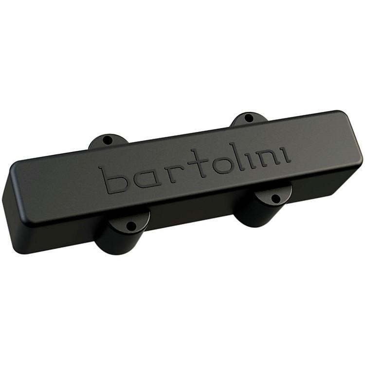 BartoliniBRP9J-L1 Original Jbass Dual In-Line Long Bridge 4-String Bass Pickup