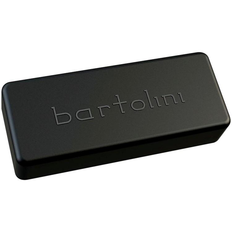 BartoliniBRPBB4CBC-B Classic BB Soapbar Dual Coil Neck 4-String Bass Pickup