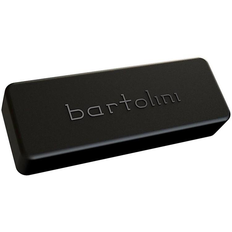 BartoliniBRPBD4CBC-T Classic BD Soapbar Dual Coil Bridge 4-String Bass Pickup