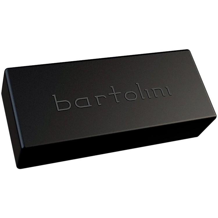 BartoliniBRPM34CBC-B Classic M3 Soapbar Dual Coil Neck 4-String Bass Pickup