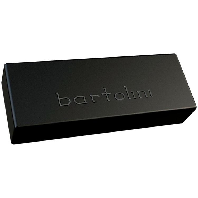 BartoliniBRPM45CBC-T Classic M5 Soapbar Dual Coil Bridge 4-String Bass Pickup