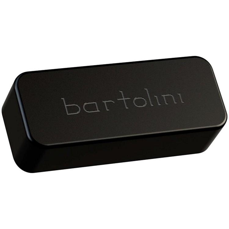 BartoliniBRPSB-92C-B P90 Humbucker Dual Coil Neck 6-String Guitar Pickup