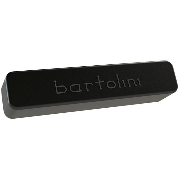 BartoliniBRPX44J_B1/T1 Original X4 Soapbar Split Coil 4-String Bass Pickup Set