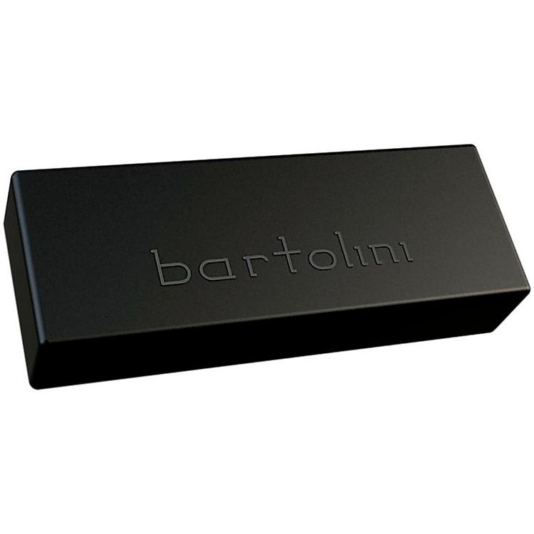 BartoliniBRPXXM46M-T Original M4 Soapbar Split Coil Neck 6-String Bass Pickup