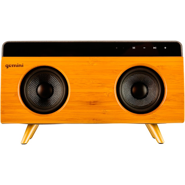 GeminiBRS-230 Bluetooth Speaker