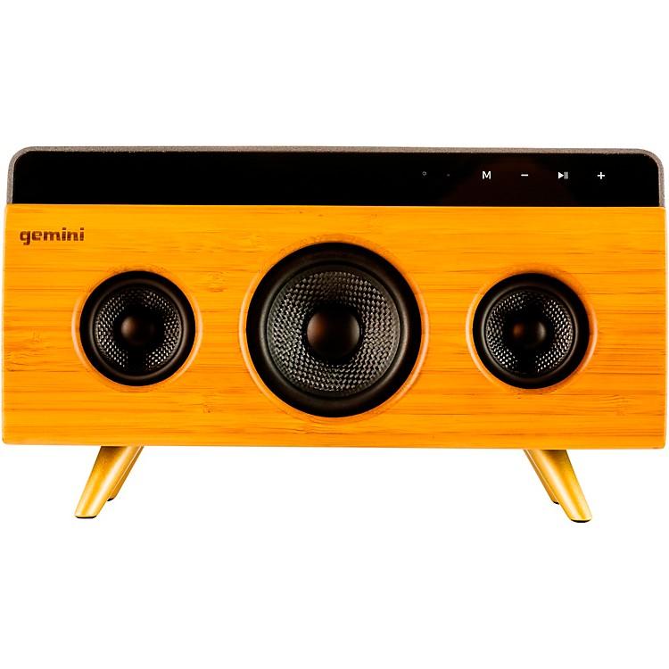 GeminiBRS-330 Bluetooth Speaker