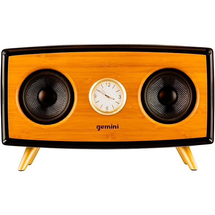 GeminiBRS-430 Bluetooth Speaker