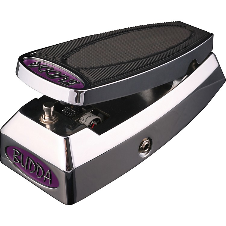 BuddaBRS-97020 Budwah Wah Guitar Effects Pedal