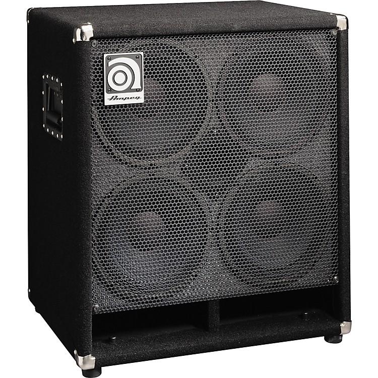 ampeg bse 410hlf bass cabinet music123. Black Bedroom Furniture Sets. Home Design Ideas