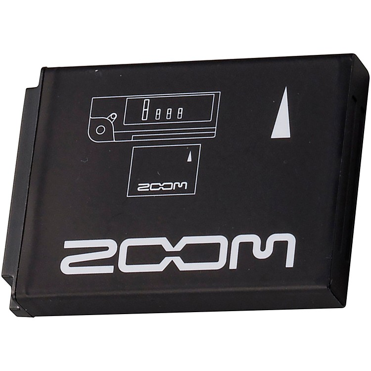 ZoomBT-02 Q4n Recorder Battery