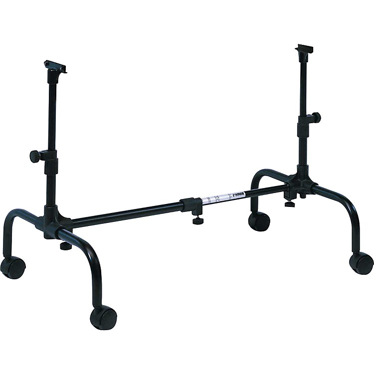 Sonor BT BasisTrolley Universal Orff Instrument Stand Adapters Ac2 Chromatic Adapter - Deep Bass