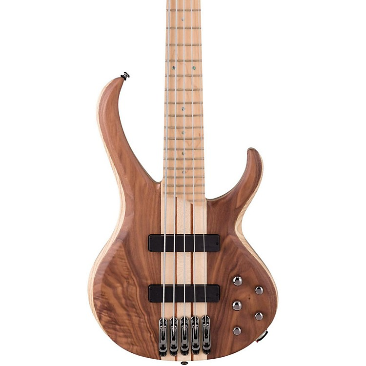 Ibanez BTB675M 5-String Electric Bass