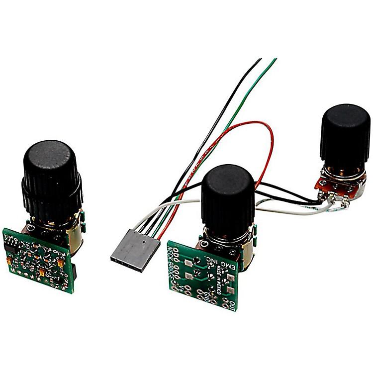 EMGBTC System