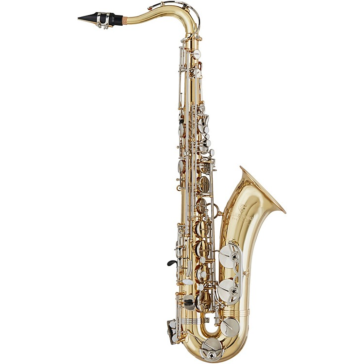 Blessing BTS-1287 Standard Series Bb Tenor Saxophone Lacquer