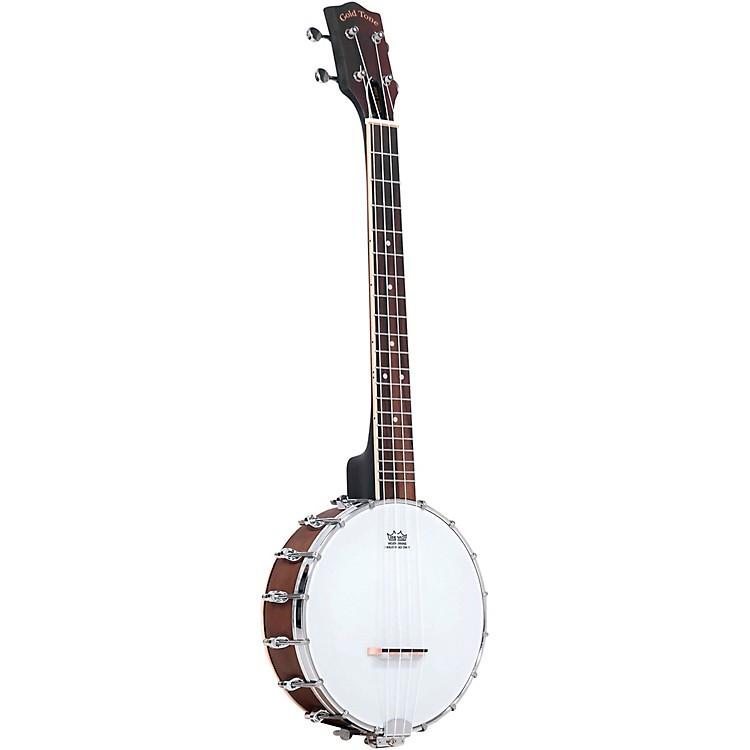 Gold ToneBUB Baritone Banjo UkuleleVintage Brown