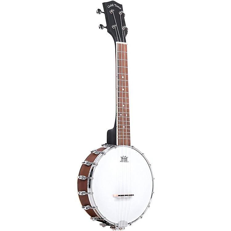 Gold ToneBUC Concert Banjo UkuleleVintage Brown