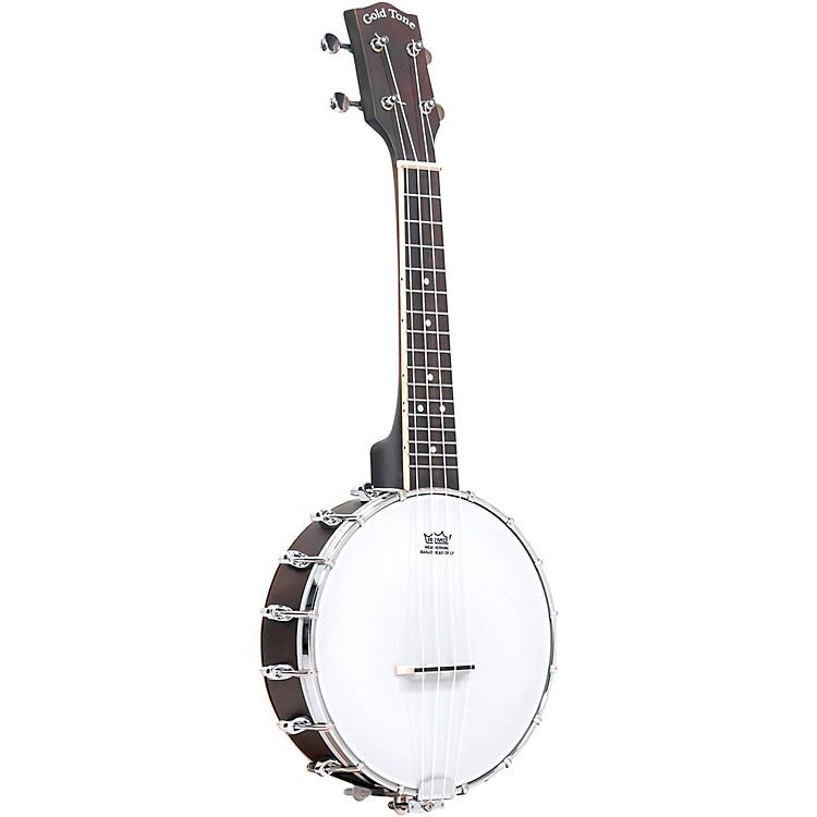 Gold ToneBUS Soprano Banjo UkuleleVintage Brown