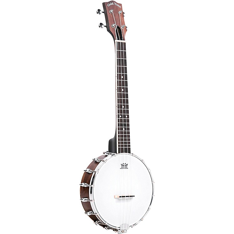 Gold Tone BUT Tenor Banjo Ukulele Vintage Brown
