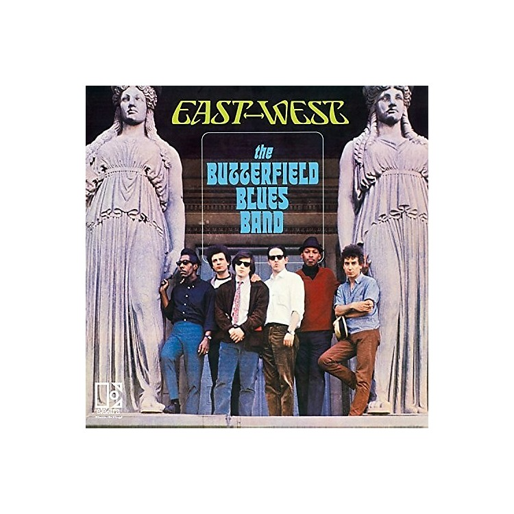 Alliance BUTTERFIELD BLUES BAND - East West