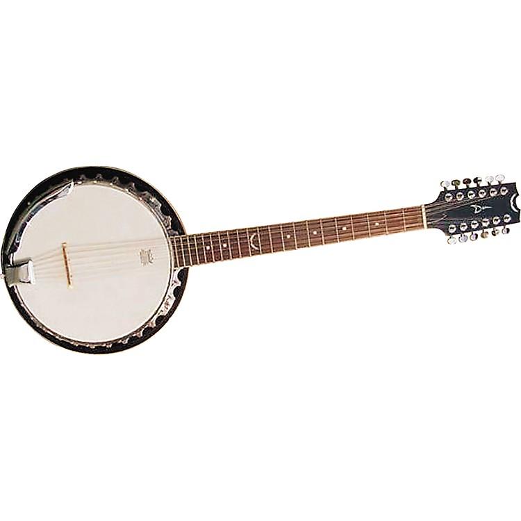 DeanBW12 12-String Banjo