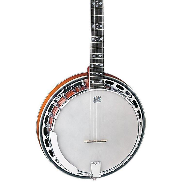 DeanBW5 Backwoods 5-String BanjoGloss Natural