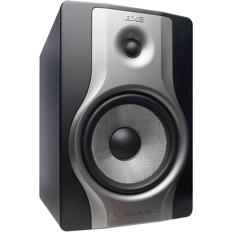 M-Audio BX8 Carbon Powered Studio Monitor (Ea.)