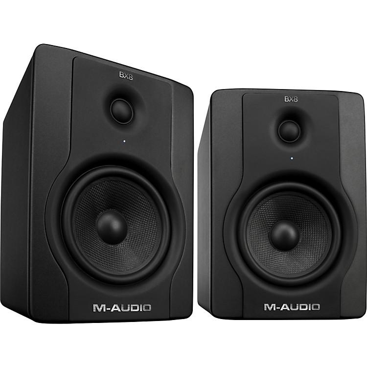 M-AudioBX8 D2 Studio Monitors