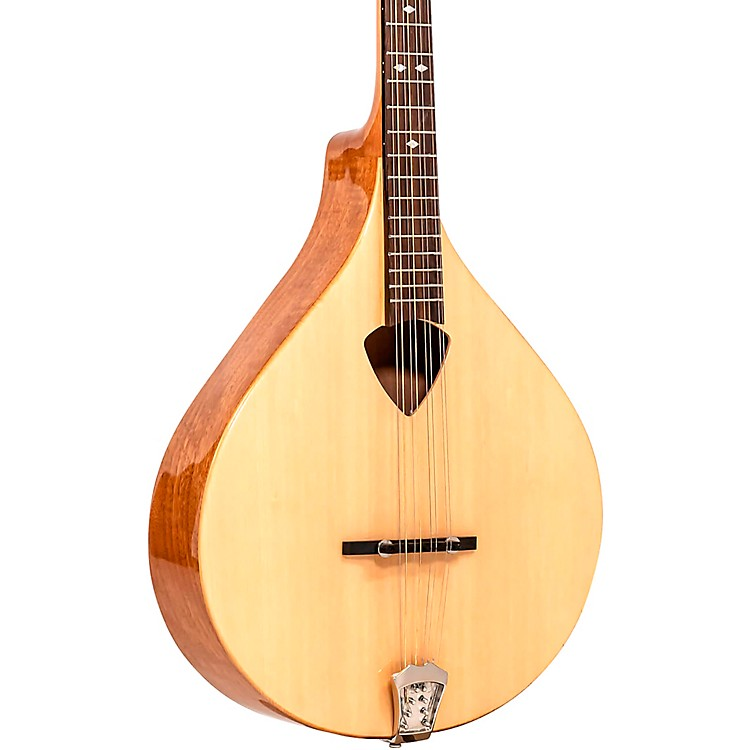 Gold Tone BZ-500 Bouzouki Natural