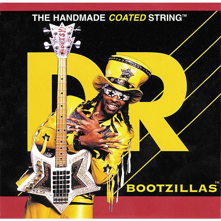DR StringsBZ5-130 Bootzilla Signature 5-String Bass Strings