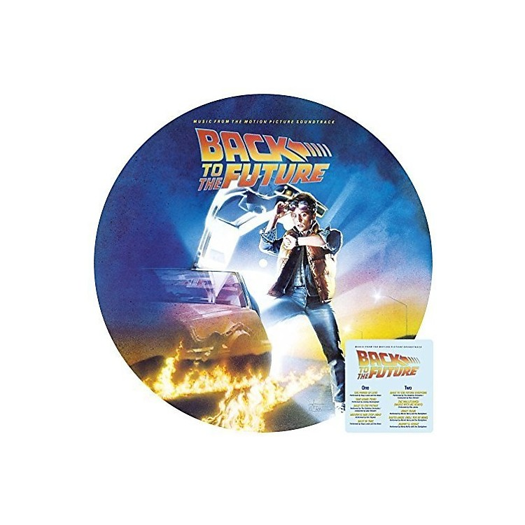 Alliance Back to the Future (Original Soundtrack)