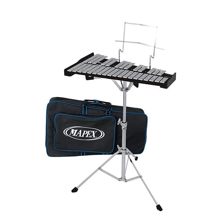 Mapex backpack bell kit music123 for Yamaha student bell kit with backpack and rolling cart