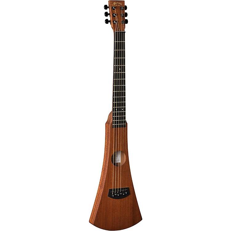 MartinBackpacker 25th Anniversary Acoustic GuitarNatural