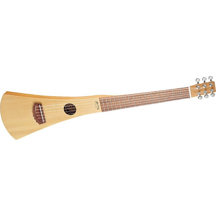 martin backpacker acoustic guitar music123. Black Bedroom Furniture Sets. Home Design Ideas