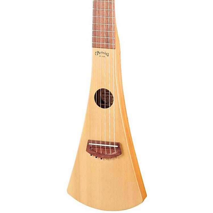 MartinBackpacker Nylon String Left-Handed Acoustic Guitar