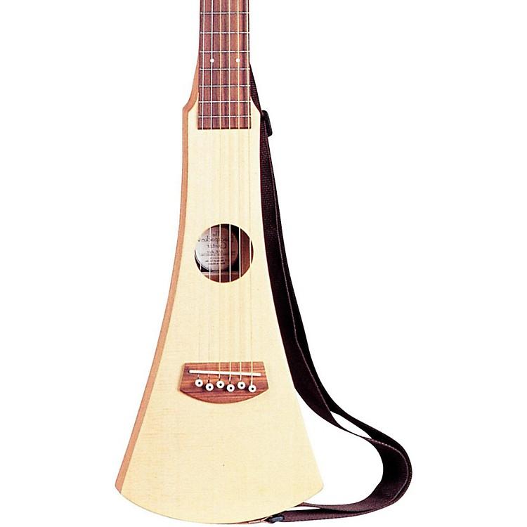 MartinBackpacker Steel String Left-Handed Acoustic Guitar
