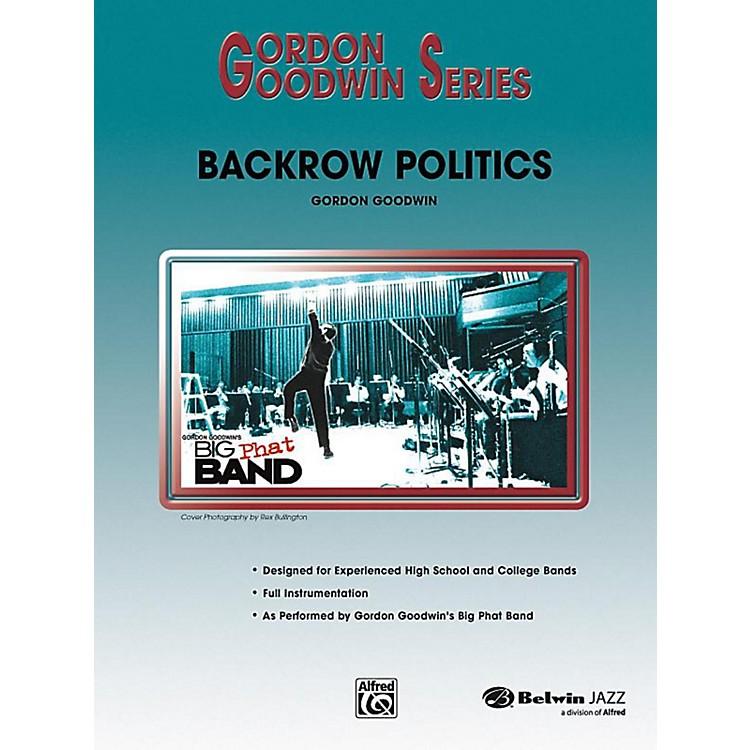 BELWINBackrow Politics Grade 5 (Advanced / Difficult)
