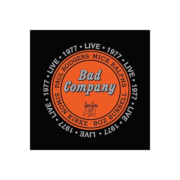 AllianceBad Company - Live 1977