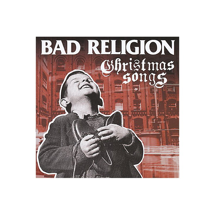 AllianceBad Religion - Christmas Songs