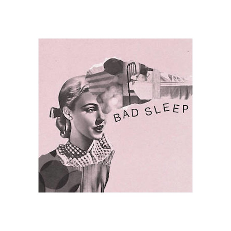 Alliance Bad Sleep - Bad Sleep