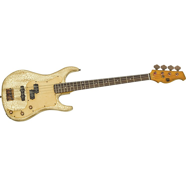 AXLBadwater APJ-820 Electric Bass Guitar