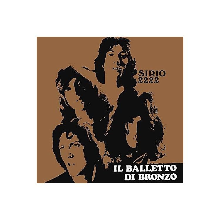AllianceBalletto Di Bronzo - Sirio 2222