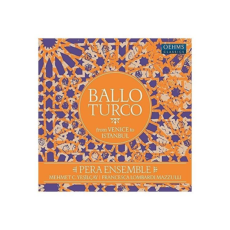 AllianceBallo Turco