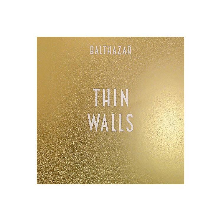 AllianceBalthazar - Thin Walls
