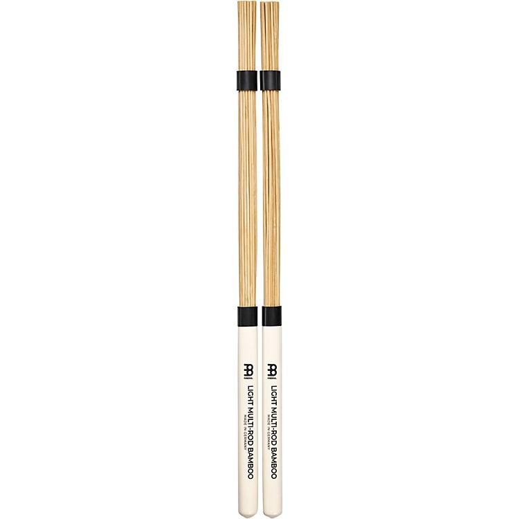 Meinl Stick & BrushBamboo Light Multi-Rods